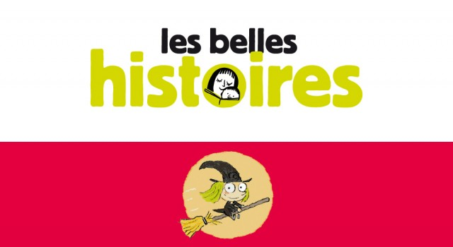 Belles Histoires Bayard Jeunesse – Site web