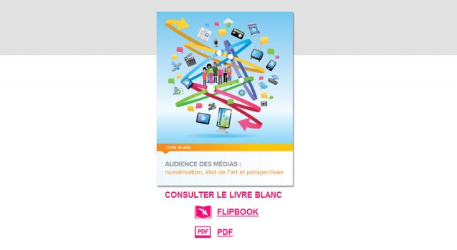 CESP – Newsletter & FlipBook Livre Blanc
