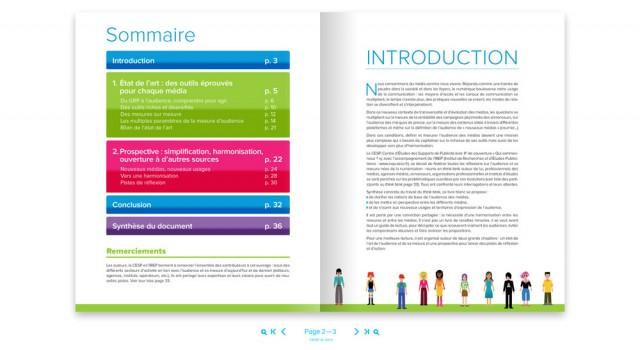 CESP – Newsletter & FlipBook Livre Blanc