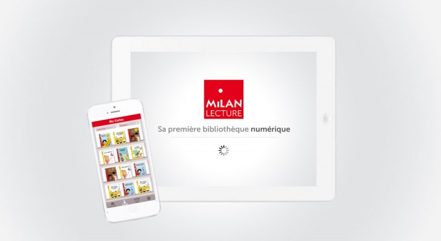 Milan Lecture – Application iPad / iPhone
