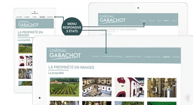 Chateau Gabachot