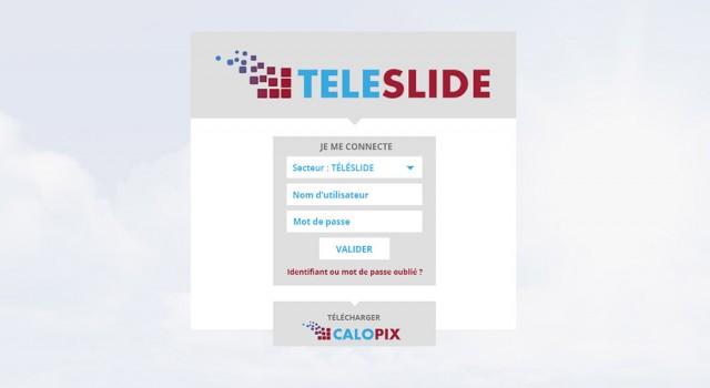 Teleslide