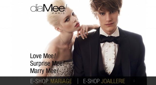 Diamee Paris – Online shop