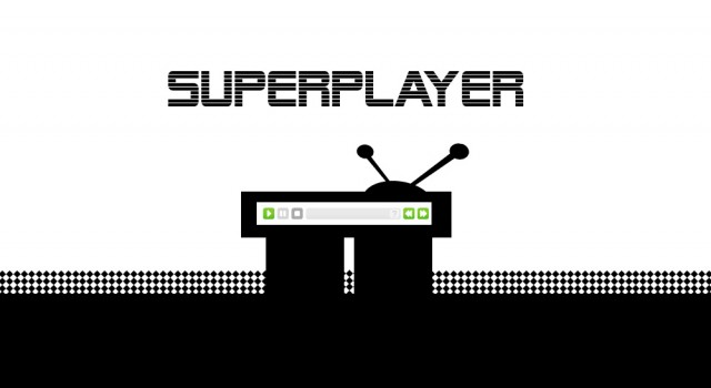 Superclint – Site web
