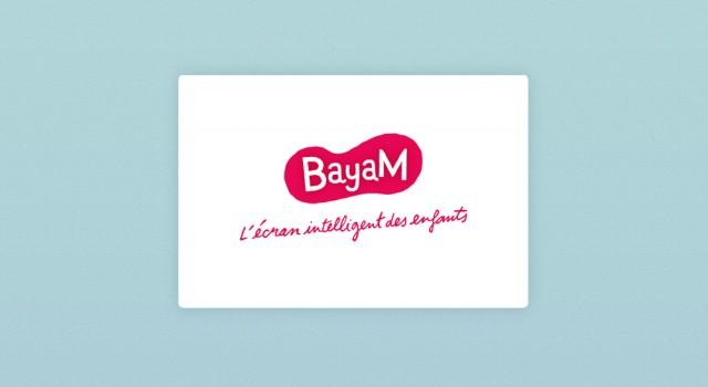 Bayam – CDRom