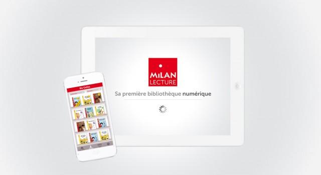 Milan Lecture App