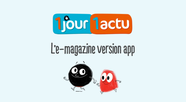 1Jour1Actu App