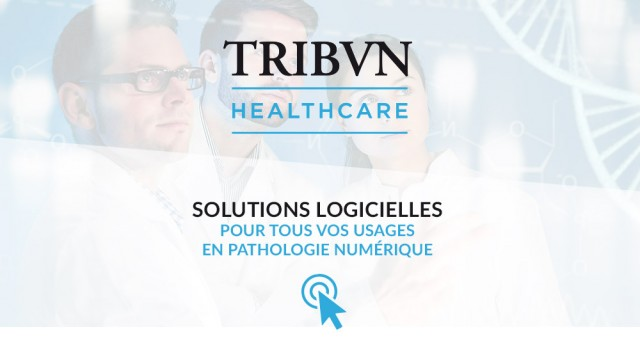 Tribvn Healthcare
