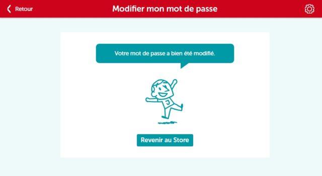 J'aime lire Store App